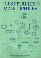 LES FEUILLES MARCOPHILES N° 273 + Scan Sommaire - Unclassified