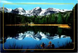 (6 A 15) USA - Colorado Sprague's Lake - Other