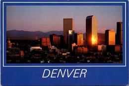 (6 A 15) USA - Denver - Denver