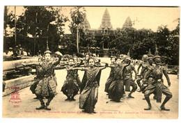 53237 - S.M. SISOWATH - - Cambodia
