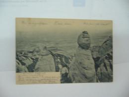 MONTSERRAT  ESPANA ESPAGNE ANDALUCIA CPA 1905 - Barcelona