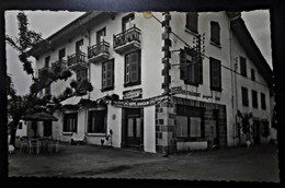 A46  FRANCE  CPSM ST ETIENNE DE BAIGORRY - HOTEL RESTAURANT HARGAIN - Other
