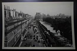 A46  FRANCE  CPA PARIS - LA RUE DE RIVOLI - Other
