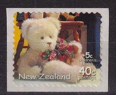 NZ, Teddybear, Minr 1872 MNH - Unused Stamps