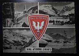 A46  FRANCE  CPSM VAL D' ISERE - LE VIEUX VILLAGE - Other