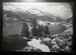 A46  FRANCE  CPSM TIGNES - LE BARRAGE - Other