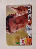 TELECARTE FRANCE TELECOM  50 LIPTON LIPTONIC - Advertising