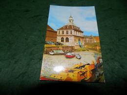VINTAGE UK ENGLAND: NORFOLK KING'S LYNN Custom House Colour - Other