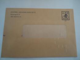 DENMARK COVER POSTAL - Maximum Cards & Covers