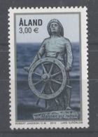 Aland - 2012 Art Emil Cedercreutz MNH__(TH-10797) - Ålandinseln