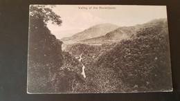 Costa Rica - Valley Of The Reventazon - D. D. Gomes Casseres , Limon - Costa Rica