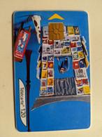 TELECARTE FRANCE TELECOM  120 LES KIOSQUES  6/8 - Advertising