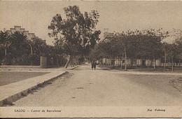 X124733 CATALUNYA TARRAGONA TARRAGONES  SALOU CARRER DE BARCELONA - Tarragona