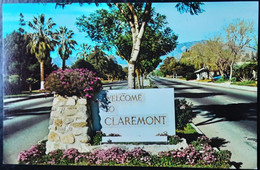 Claremont - Indian Hill Boulevard - 146314 - Other