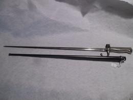 Epée-baïonnette Modèle 1907 - Knives/Swords