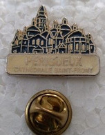 Pin's - Ville - PERIGUEUX (24) - CATHEDRALE SAINT-FRONT - (Cl 2) - - Cities