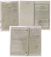ARRAS   Mobilisation  1931 - Wetten & Decreten
