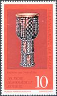 10856 Mi Nr. 1708 DDR (1971) Postfrisch - Ungebraucht