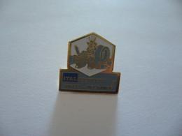 PIN'S PINS PIN PIN's ピンバッジ  ITAL EXPRESS PIECES DE RECHANGE - Non Classificati
