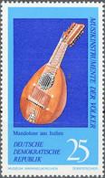 10863 Mi Nr. 1711 DDR (1971) Postfrisch - Ungebraucht