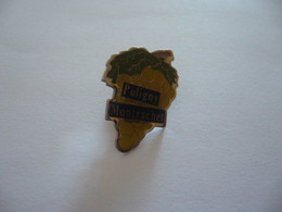 PIN'S PINS PIN PIN's ピンバッジ  PULIGNY MONTRACHET 21 COTE D'OR - Cities