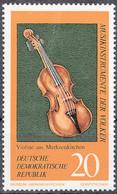 10874 Mi Nr. 1710 DDR (1971) Postfrisch - Ungebraucht