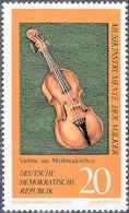 10875 Mi Nr. 1710 DDR (1971) Postfrisch - Ungebraucht