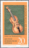 10877 Mi Nr. 1710 DDR (1971) Postfrisch - Ungebraucht