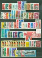 DDR   Année Complete  1959   * *  TB     Voir Description  Et Scan - Ungebraucht