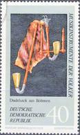 10888 Mi Nr. 1712 DDR (1971) Gestempelt - Gebraucht