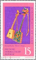 10891 Mi Nr. 1709 DDR (1971) Gestempelt - Gebraucht