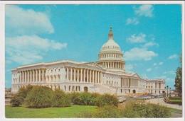 AK 05264 USA - Washington D. C. - United States Capitol - Washington DC
