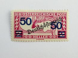 Sevios / Oostenrijk / **, *, (*) And Used - Unused Stamps