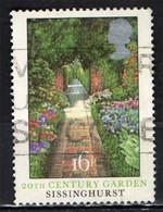 GRAN BRETAGNA - 1983 - SISSINGHURST GARDEN - GIARDINO BRITANNICO - USATO - Used Stamps