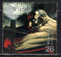 GRAN BRETAGNA - 1999 - MILLENNIUM - INVENTIONS - DEVELOPMENT OF STEAM POWER - USATO - Used Stamps