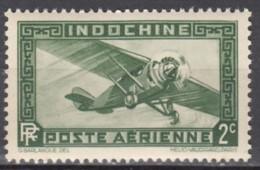 PA N° 2 - X X - ( C 1240 ) - Aéreo