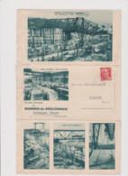 MARBRE DU BOULONNAIS RINXENT (P D C) Pour COUSOLRES (NORD) 1950 - 1950 - ...