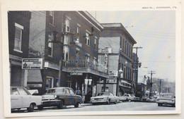 ZELIENOPLE PA, MAIN STREET / Butler / Pennsylvania - Other
