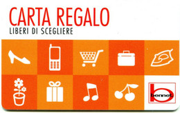 Gift Card Italy Bennet Liberi Di Scegliere - Logo Epay (25) - Gift Cards