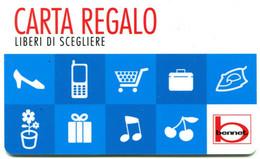 Gift Card Italy Bennet Liberi Di Scegliere - Logo Epay (50) - Gift Cards