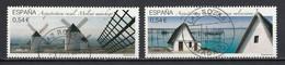 Espagne 2014 : Timbres Yvert & Tellier N° ???? ( 7 Timbres Oblitérés ). VOIR PHOTOS. - 2011-... Usati