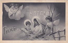 Cartolina Augurale Buon Natale - Other