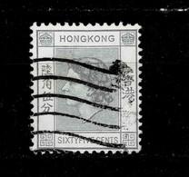 10986- Hong Kong, British Colonies, Scott 193 Used - Gebraucht