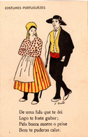 COSTUMES - PORTUGAL - Other