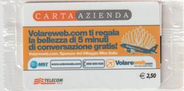 51-Carta Azienda-Volareweb.com-Nuova In Confezione Originale - Unclassified