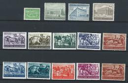 AAA-/-320-  BON LOT POSTE  NEUF , VOIR IMAGES POUR DETAILS, IMAGE DU VERSO SUR DEMANDE - Unused Stamps