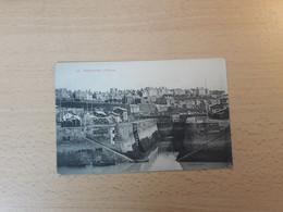 Carte Postale Ancienne De Granville - Granville