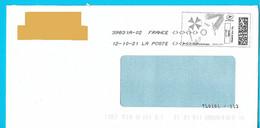 Montimbrenligne Serviette Et Parasol Sur La Plage Marque De Tri TL0101/113 Toshiba - Personalized Stamps (MonTimbraMoi)