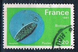 1981 Great Achievements YT 2127 - Used Stamps