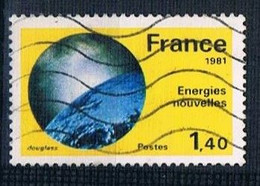 1981 Great Achievements YT 2128 - Used Stamps